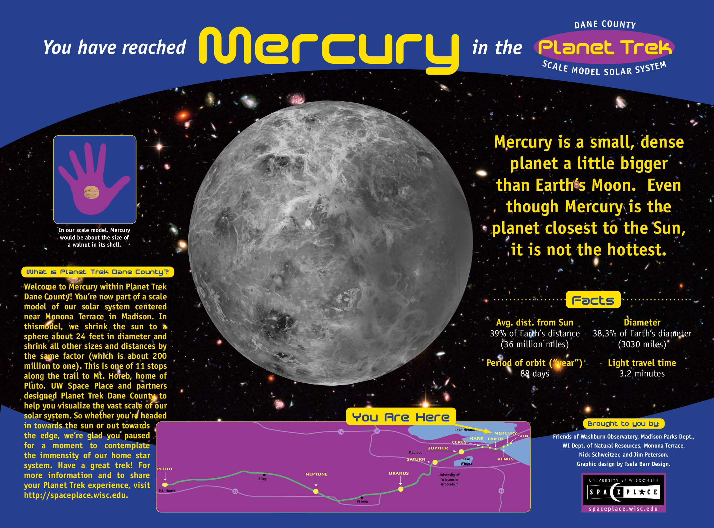 planet mercury projects - photo #44